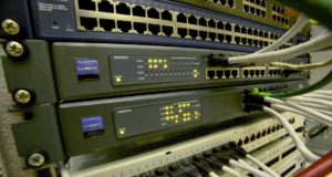 Network Switch | What is Network Switch – Types of Network Switches