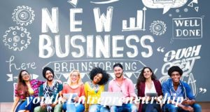 Youth want to became an entreprenuers