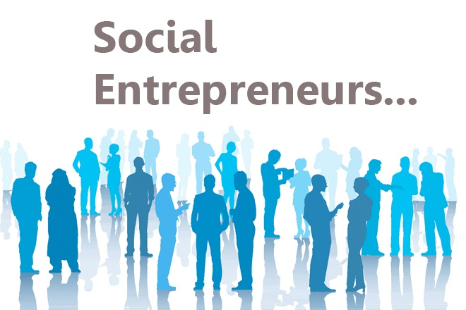 You are currently viewing Social Entrepreneurs | What are its types | Who is Social Entrepreneur