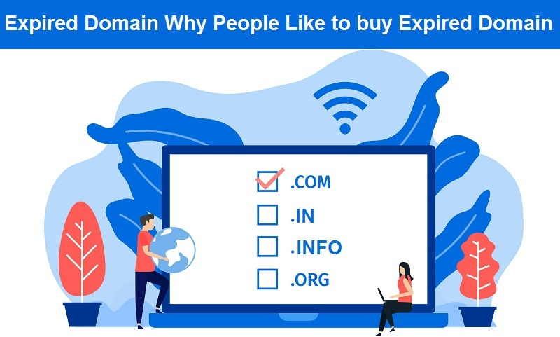 Expired Domain | What is Expired domain | Why People Like to Buy It