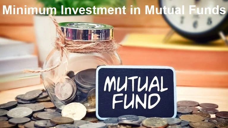 Minimum Investment in Mutual Funds – SIP Investment Starts at Rs 100