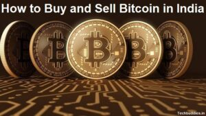 Buy and Sell Bitcoin in India – Within 5 Min Buy and Sell Bitcoin in India