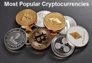 Most Popular Cryptocurrencies – Virtual Currencies Other Than Bitcoin