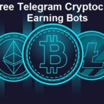 Top 5 Best High Paying Free Telegram Cryptocurrency Earning Bots