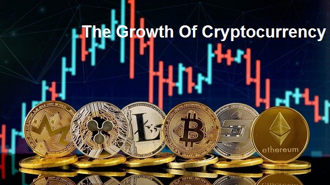 The Growth of Cryptocurrency – Should we Invest in Cryptocurrency