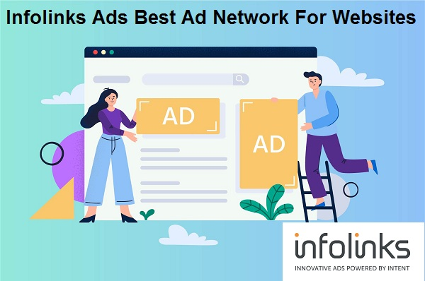 Infolinks Ads Review in Hindi 2021 – Best Ad Network For Websites